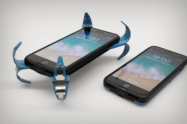 史上最能保护好手机的手机壳创意设计
