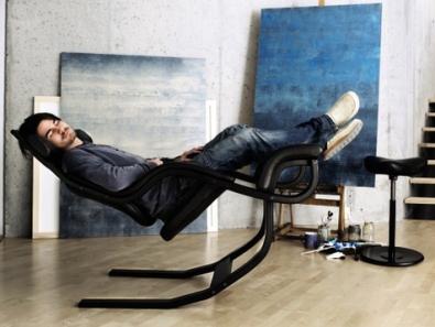 魔椅创意设计