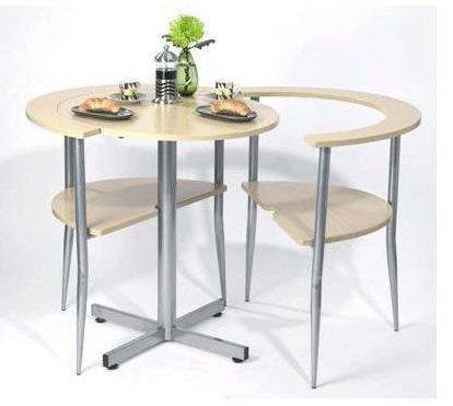 情侣餐桌创意设计