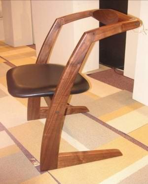 """New Chair""椅子创意设计"