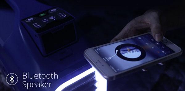 Zero创意,Breeze户外式便携空调创意设计