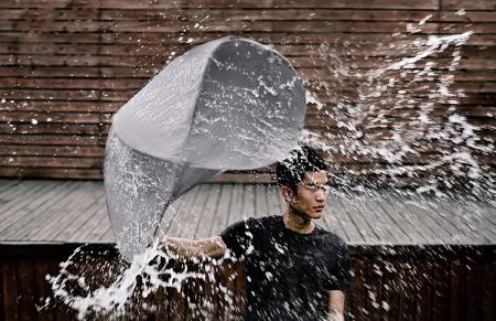 创意雨伞创意设计