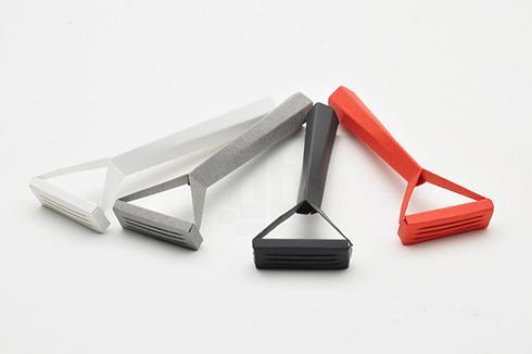 一次性纸质剃须刀创意设计
