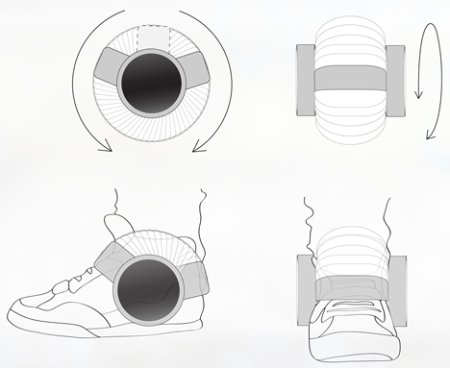 超级拉风的音箱创意设计