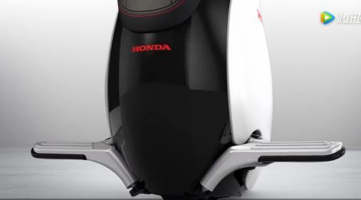 本田电动板凳小车创意设计创意,办公室代步最佳工具