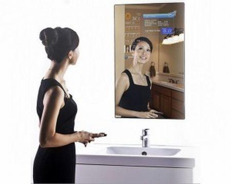魔镜创意设计