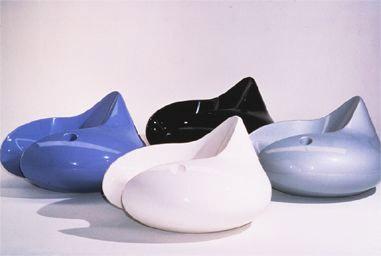 外形独特沙发创意设计
