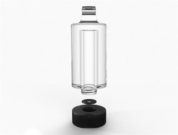 高效环保磷光灯创意设计