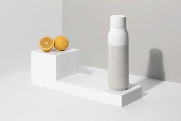 能保温更能消毒杀菌的保温杯创意设计