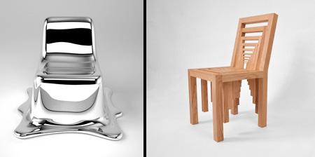 创意椅子系列集锦