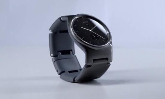 模块化智能手表Blocks创意,Wearables,已接受预定!