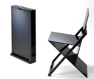 超薄的椅子创意设计