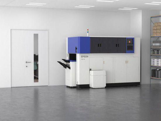 爱普生推出再生纸制造机创意,PaperLab创意设计