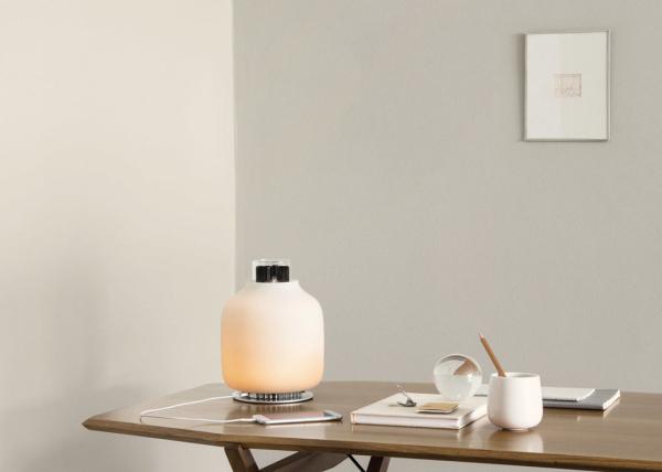 用火点亮复古油灯,热量能为手机充电创意小发明