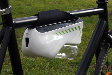 可收集湿气转化成水的设备创意设计
