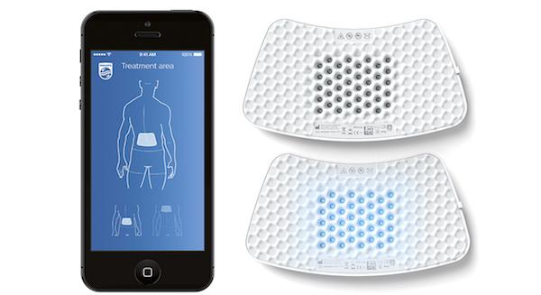 飞利浦推出两款智能医疗设备帮助患者减轻痛楚