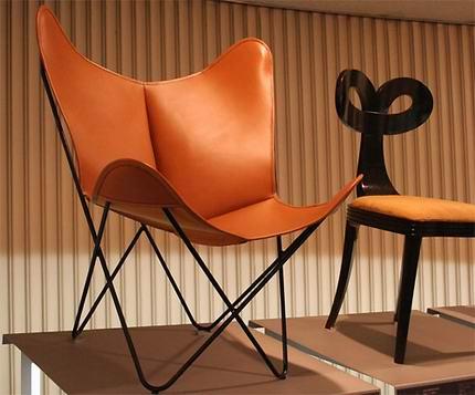 西班牙的座椅创意设计