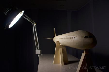 逆天纸飞机模型创意设计