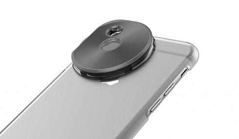 最贵的APP也做不出的特效创意,这个手机壳能轻松搞定创意设计