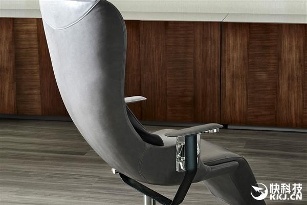 号称全球最舒服的椅子创意设计,价值2.6万美元