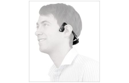 新型无线骨传导耳机创意设计