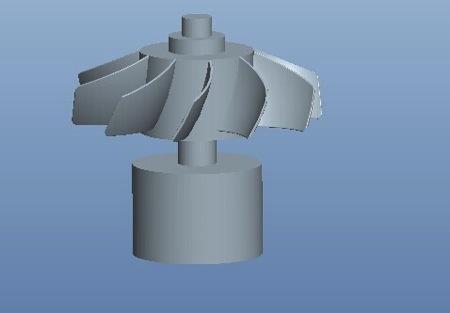 空气雨伞创意设计