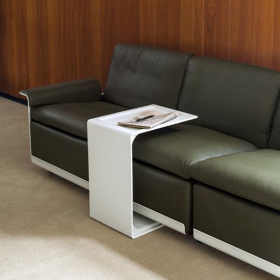 简约 灵活 耐用的边桌创意设计
