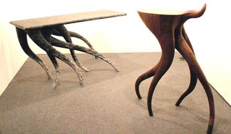 另类的桌子创意设计