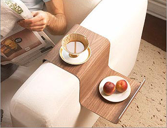 沙发伴侣创意设计