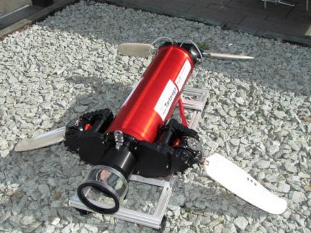 海龟机器人创意设计
