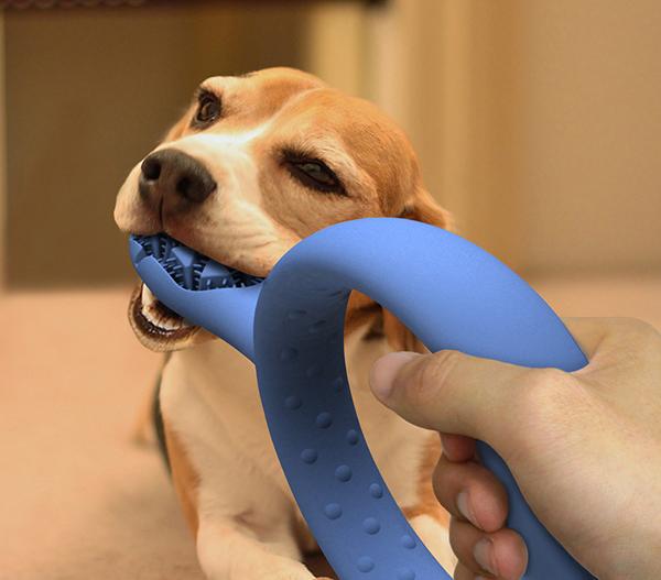 狗牙刷创意设计