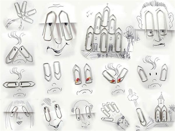 Victor Nunes,创意生活作品赏创意设计