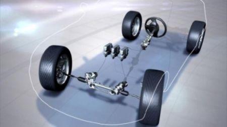 日产非机械转轴汽车创意设计