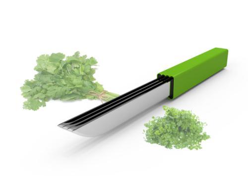ZON菜刀组合套装创意设计