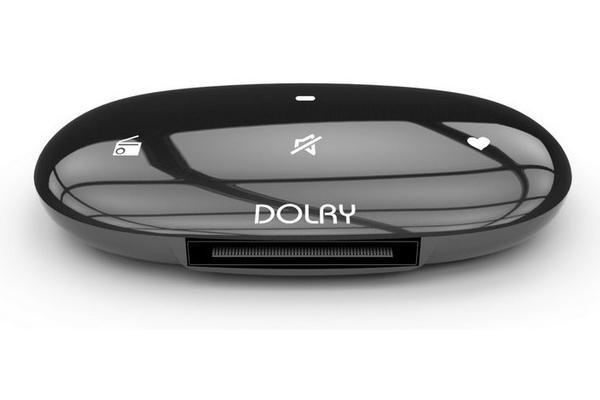 将普通音箱变无线音箱的神器创意设计