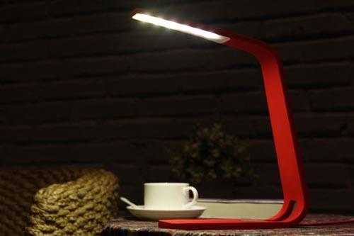 红点至尊奖 PAPER折纸台灯创意设计