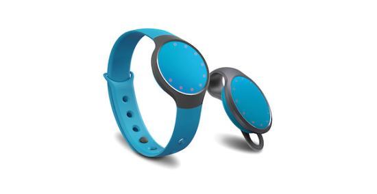 Misfit为年轻群体打造的可穿戴设备创意设计