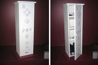 手柄橱柜创意设计