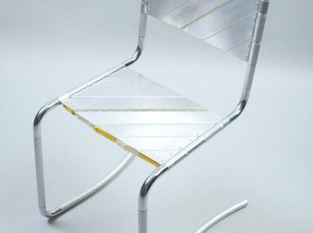 双面翻转椅创意设计