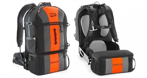 旋转背包创意设计
