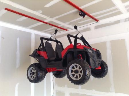 微型升降机创意设计