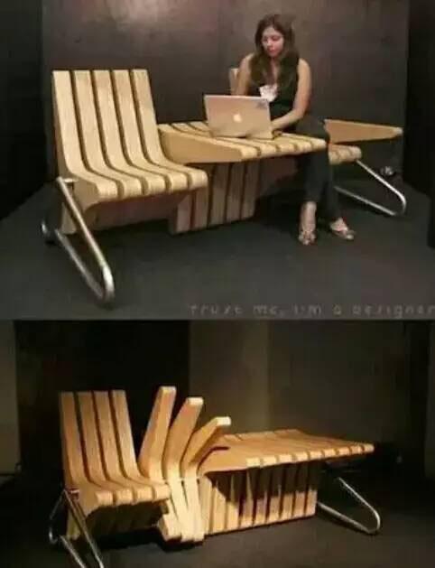 充满人性化的产品创意设计