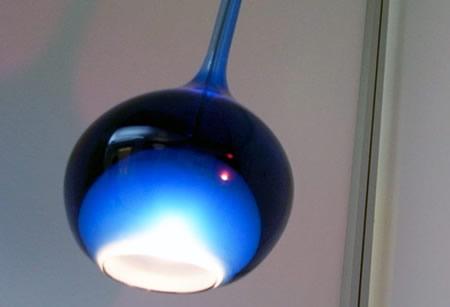 创意温度计吊灯创意设计