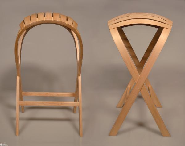 拱形高脚椅创意设计