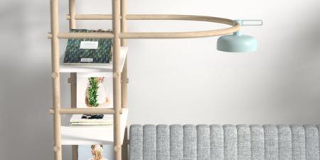 简约多功能沙发创意设计