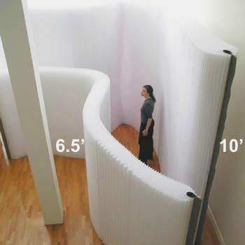 软墙创意设计