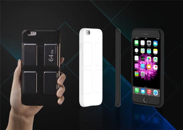 功能强大iPhone手机壳创意设计