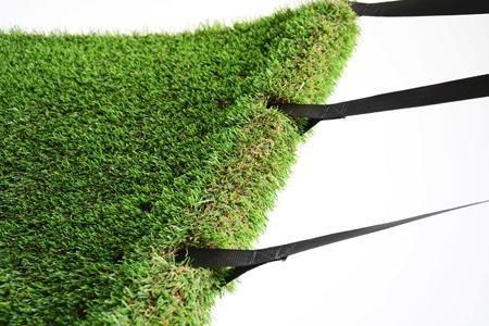 """""""绿草坪""""吊床创意设计"""