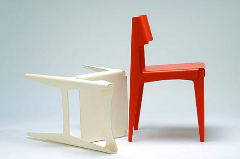 PingMag采访Barber Osgerby创意设计