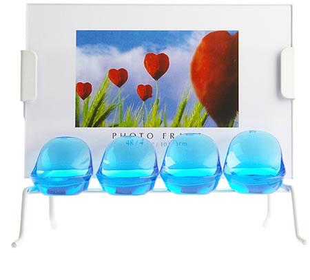 长凳+相片框架创意设计